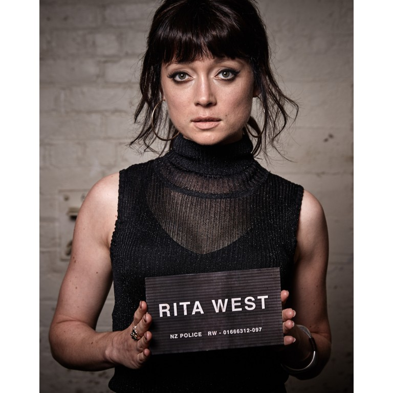 Antonia Prebble - Westside Absentee Pack