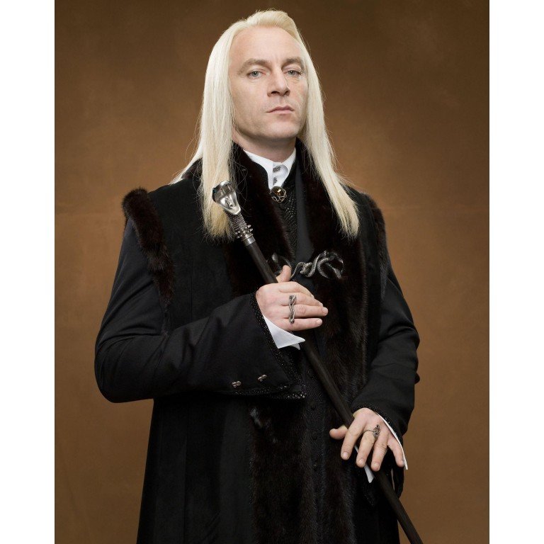Jason Isaacs - Harry Potter Absentee Pack