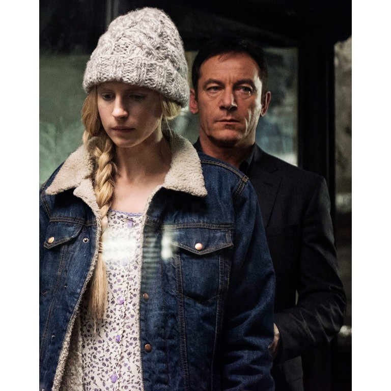 Jason Isaacs - The OA Absentee Pack