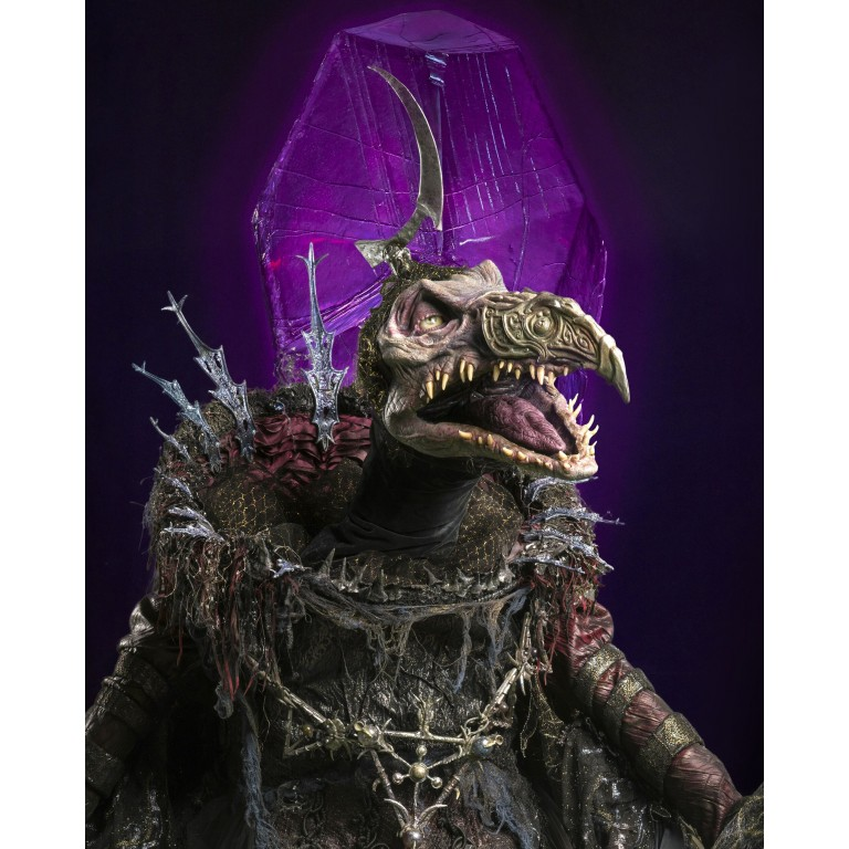 Jason Isaacs - The Dark Crystal: Age of Resistance Absentee Pack