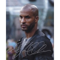Ricky Whittle - The 100