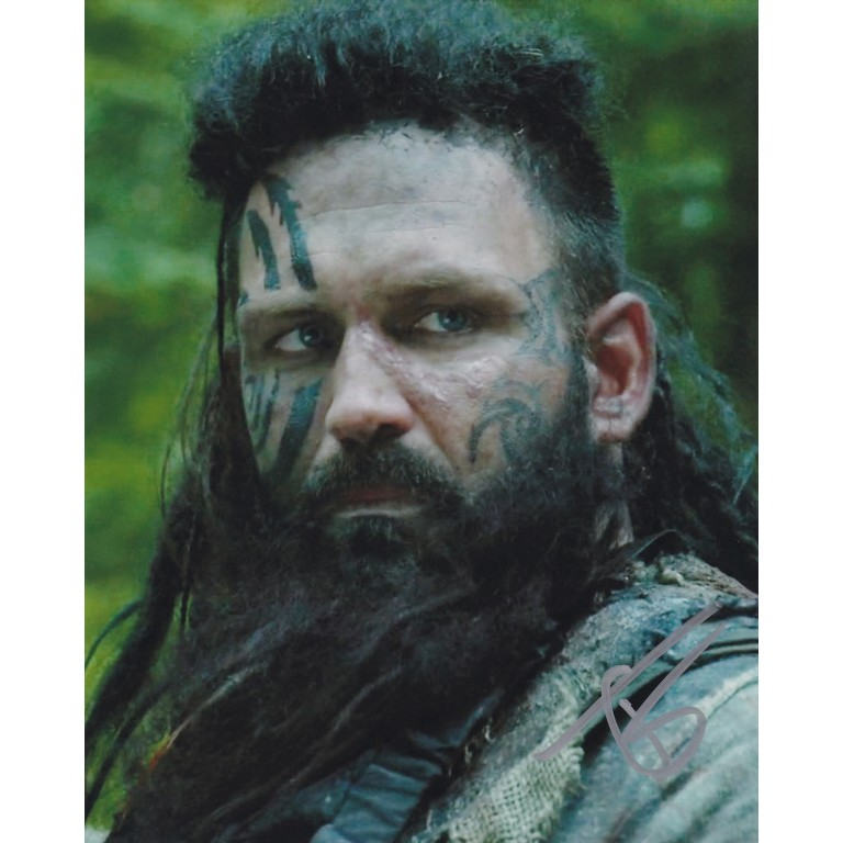 Ty Olsson - The 100