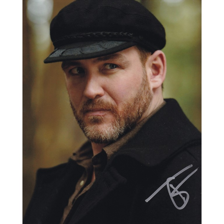Ty Olsson - Supernatural