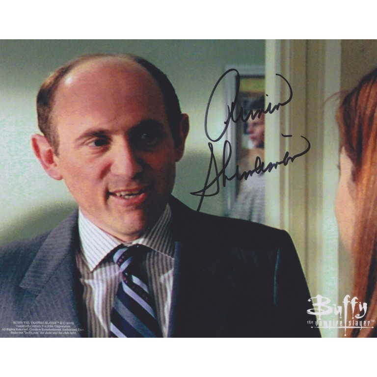 Armin Shimerman - Buffy the Vampire Slayer