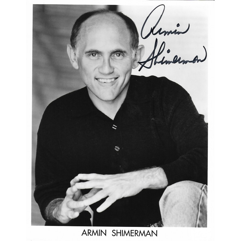 Armin Shimerman - Star Trek Deep Space Nine