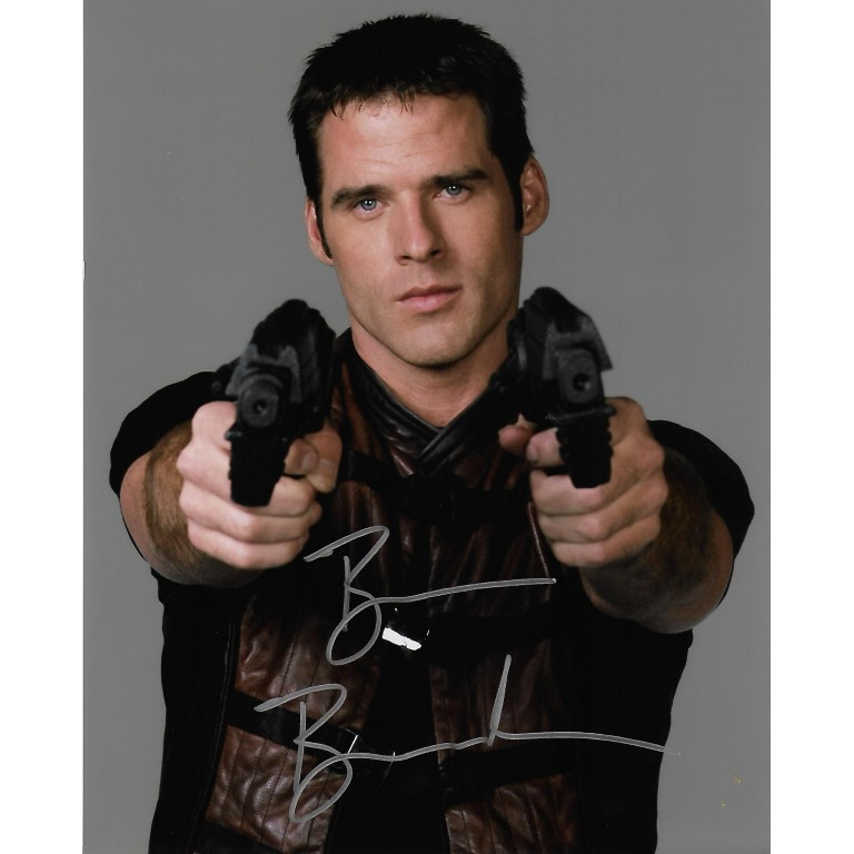 Ben Browder - Farscape