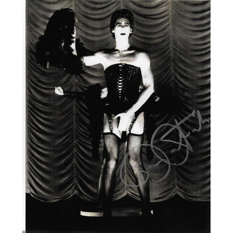 Barry Bostwick - Rocky Horror Picture Show