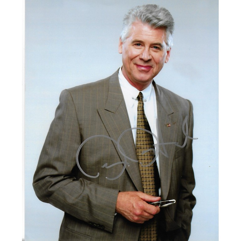 Barry Bostwick - Spin City