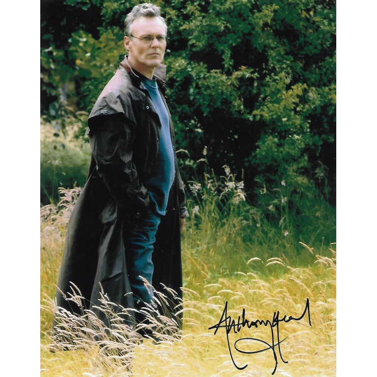 Anthony head - Buffy the Vampire Slayer
